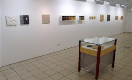 Marion Smith - Long View - Installation Shot