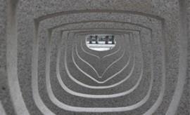 Marion Smith - Panmure Passage - Detail
